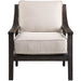 Uttermost 23391 Lyle Beige Accent Chair