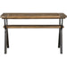 Uttermost 24775 Domini Industrial Console Table