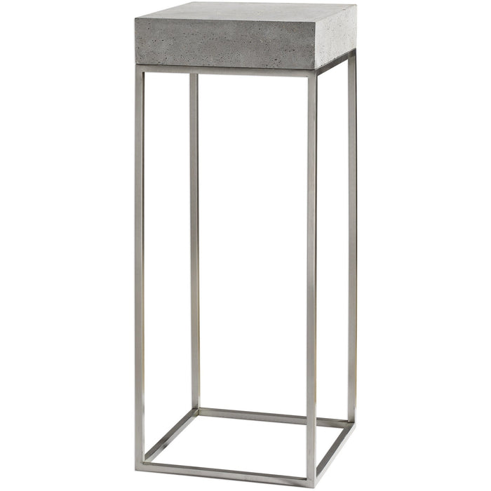 Uttermost 24806 Jude Industrial Modern Plant Stand