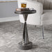 Uttermost 24924 Simons Concrete Accent Table