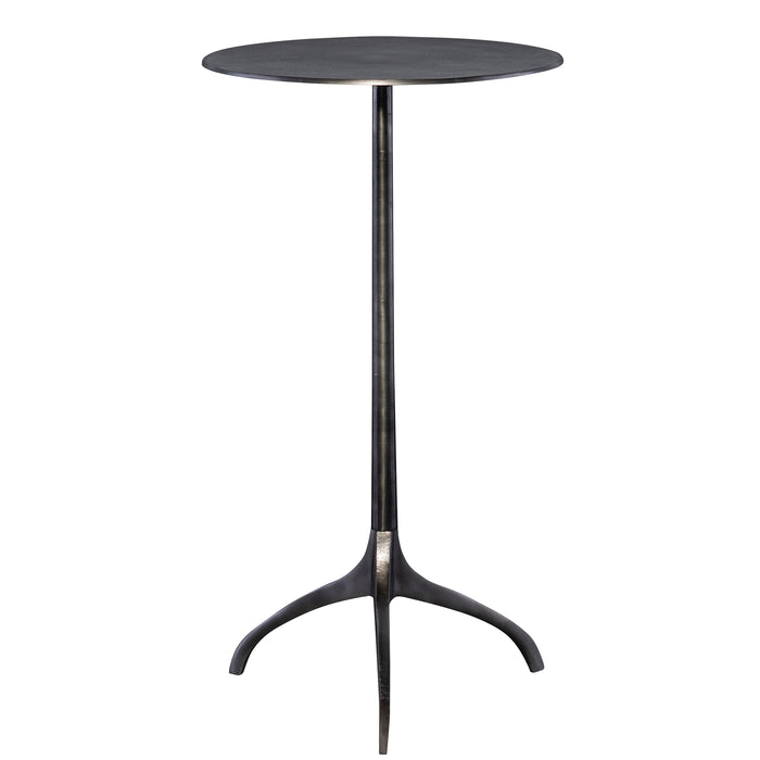 Uttermost 25058 Beacon Industrial Accent Table