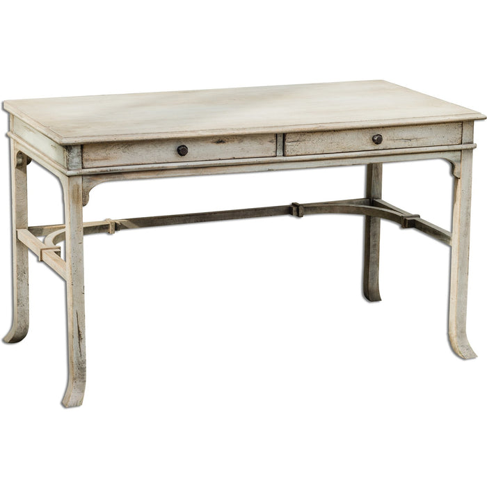 Uttermost 25602 Bridgely Aged Writing Desk