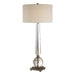 Uttermost 27883 Crista Crystal Lamp