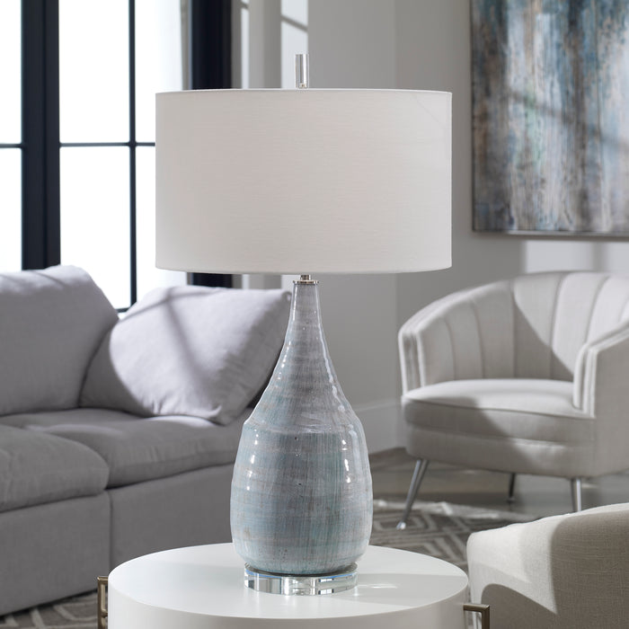 Uttermost 28330 Rialta Coastal Table Lamp
