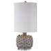 Uttermost 29742-1 Bondi Coastal Buffet Lamp