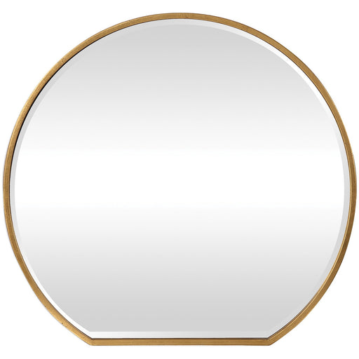 Uttermost 9446 Cabell Gold Mirror
