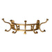 Uttermost 04214 Starling Wall Mounted Coat Rack