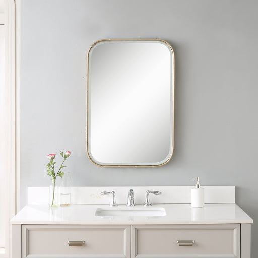 Uttermost 09599 Malay Vanity Mirror