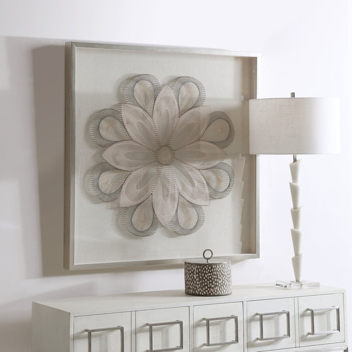 Uttermost 04241 Floral Dreams Shadow Box