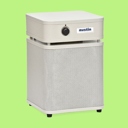 Austin Air HealthMate Junior Plus Unit A250 Air Purifier