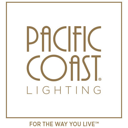 Pacific Coast Lighting 87-6180-22 Novo Table Lamp
