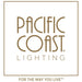 Pacific Coast Lighting 87-1242-20 Orbit Table Lamp