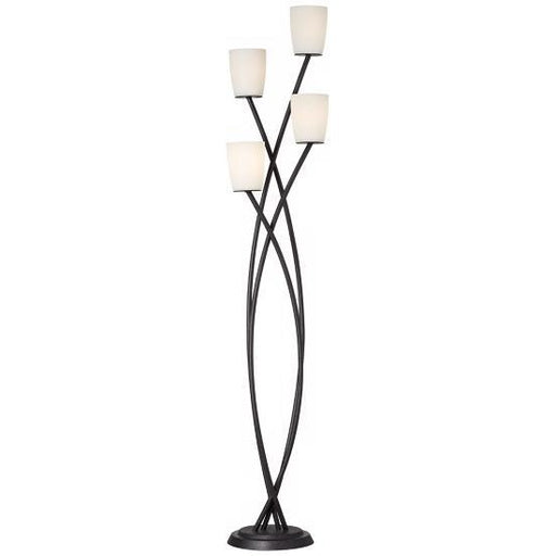 Pacific Coast Lighting 85-2615-07 Metro Crossing Uplight Floor Lamp