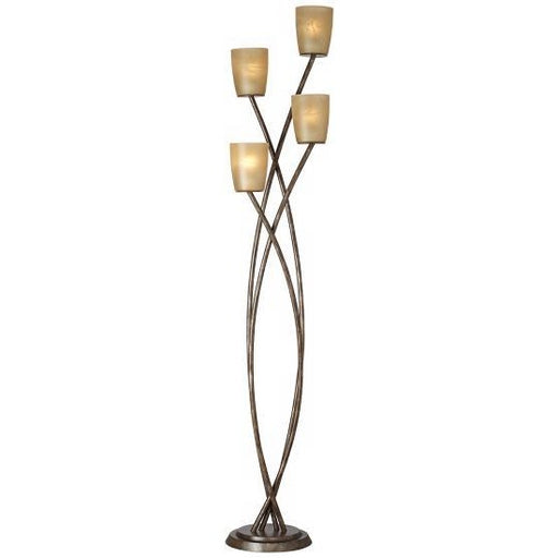 Pacific Coast Lighting 85-2616-30 Metro Plaza Uplight Floor Lamp