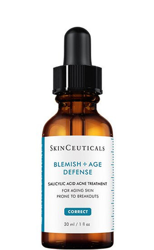BLEMISH + AGE DEFENSE