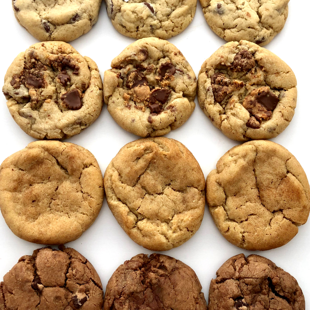 COOKIEGRAM (cookies shipped via USPS anywhere in the US)