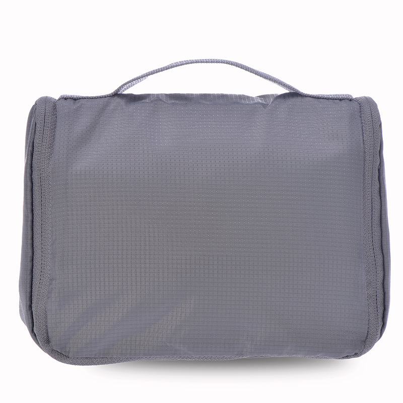 Travel Toiletry Organizer Wash Bag - Front