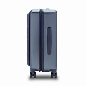 90Fun Passport Luggage - Side
