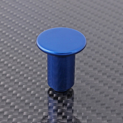 E-Brake Button - Blue