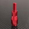"2"" WRX (5-Speed) Extender - Red"