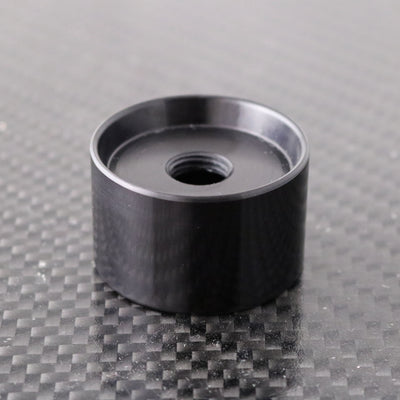 Focus ST/RS Reverse Lockout Adaptor - Black