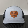 Billetworkz Patch Hat