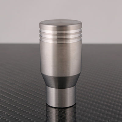 Custom Engraved - Titanium Knobs