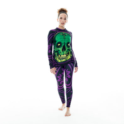 Gravesgard Women's Rash Guard