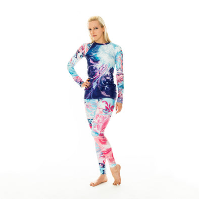 Sea Nymph Women's Rash Guard