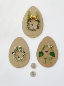 Nature Easter Craft