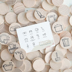 Household Helper Tokens