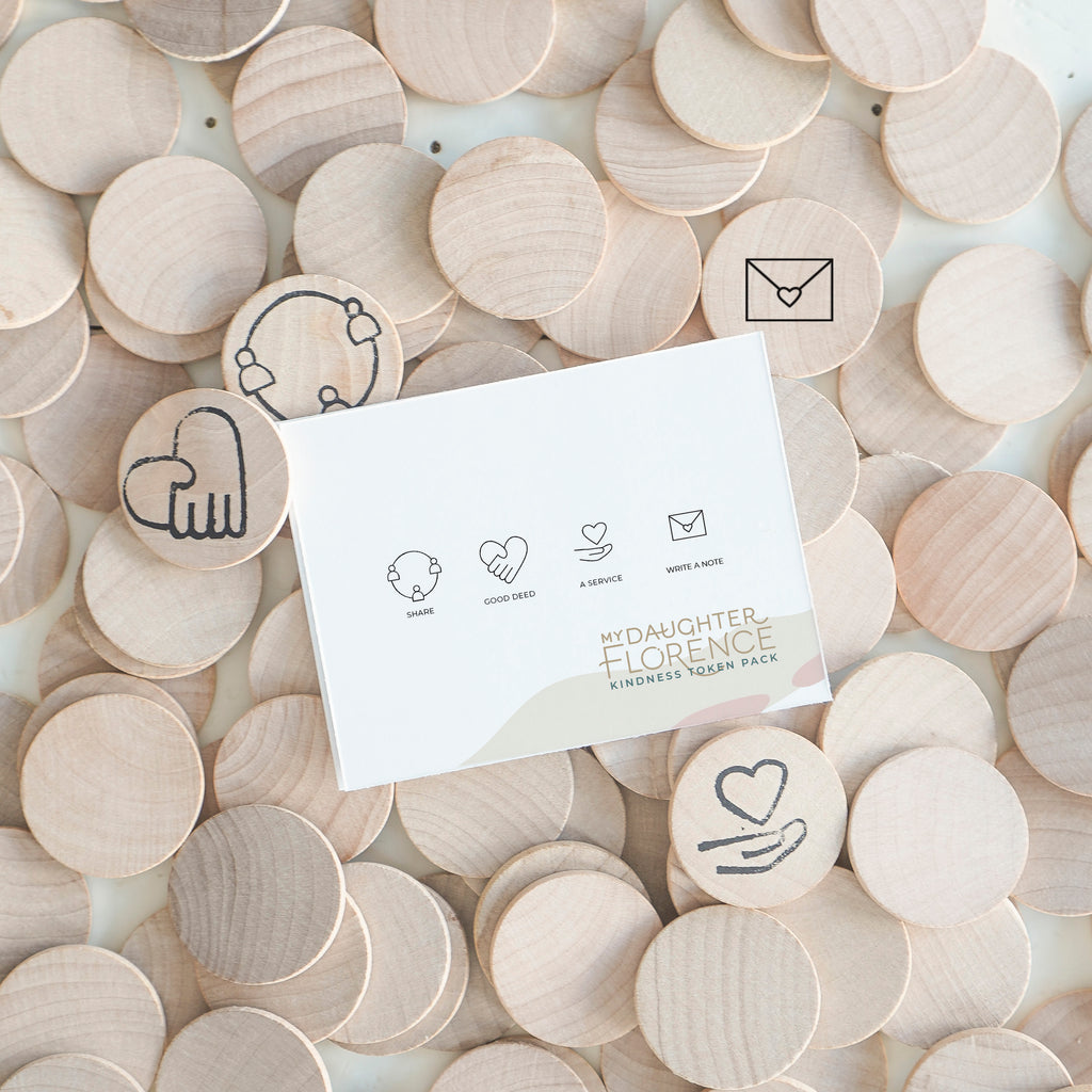 Kindness Tokens