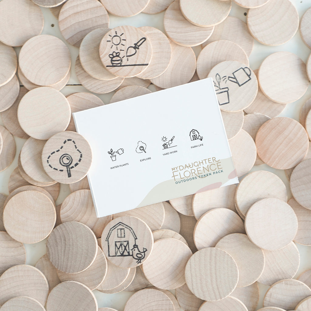 Outdoor Tokens