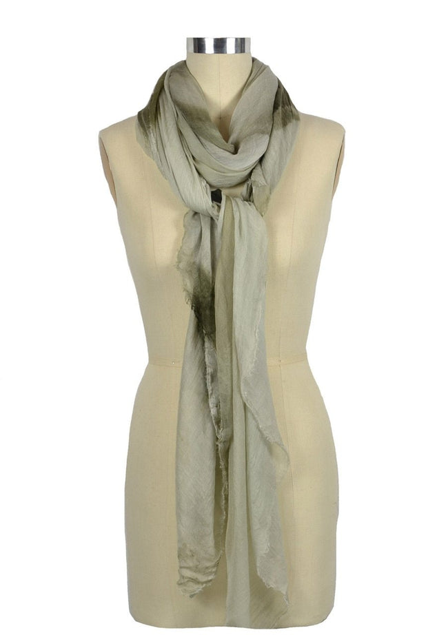 Angel Marble Scarf