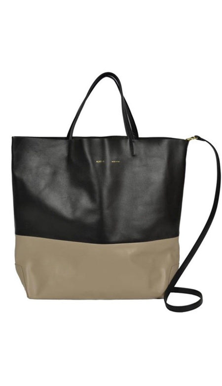 Tybee Beach Tote - Natural