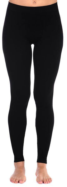 Matte Legging - Black