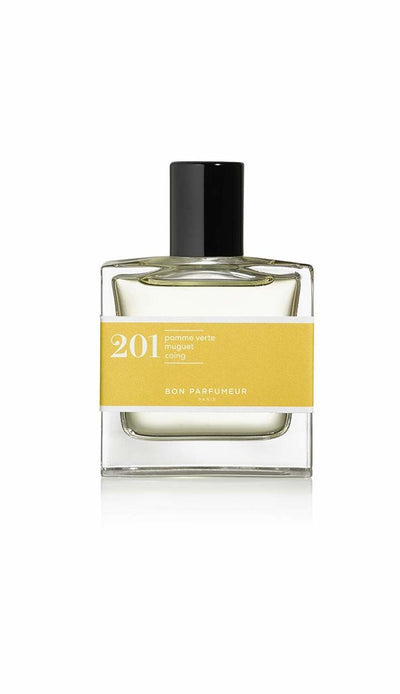201 Green Apple, Lily-of-the-Valley, Quince Eau de Parfum