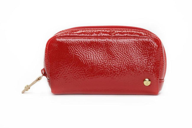Malibu Mini Pouch - Scarlet Red