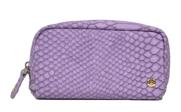Everglades Mini Pouch -Purple
