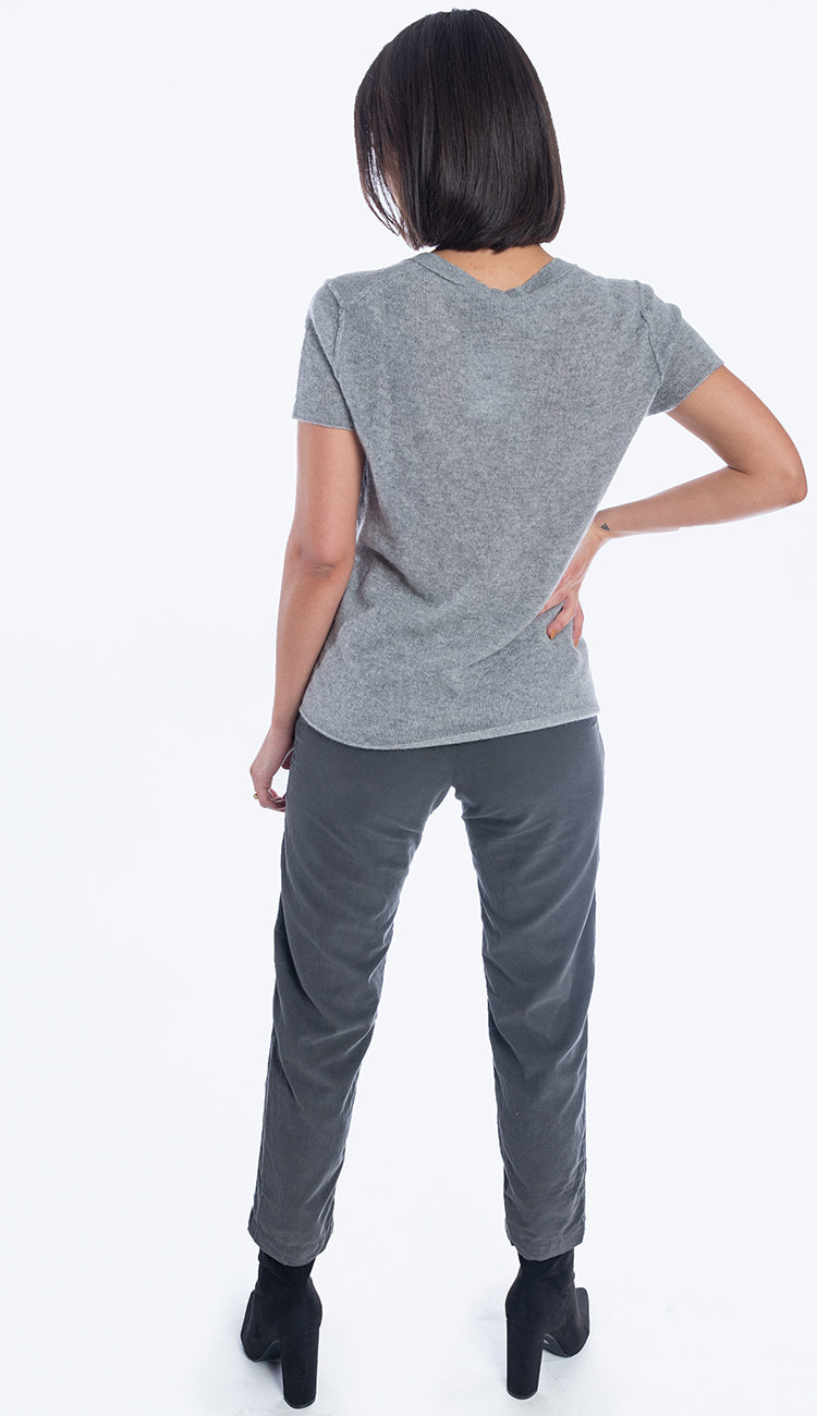 hampton pant medium grey back view cp shades