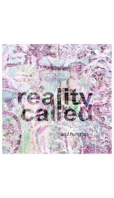Reality Called Scarf
