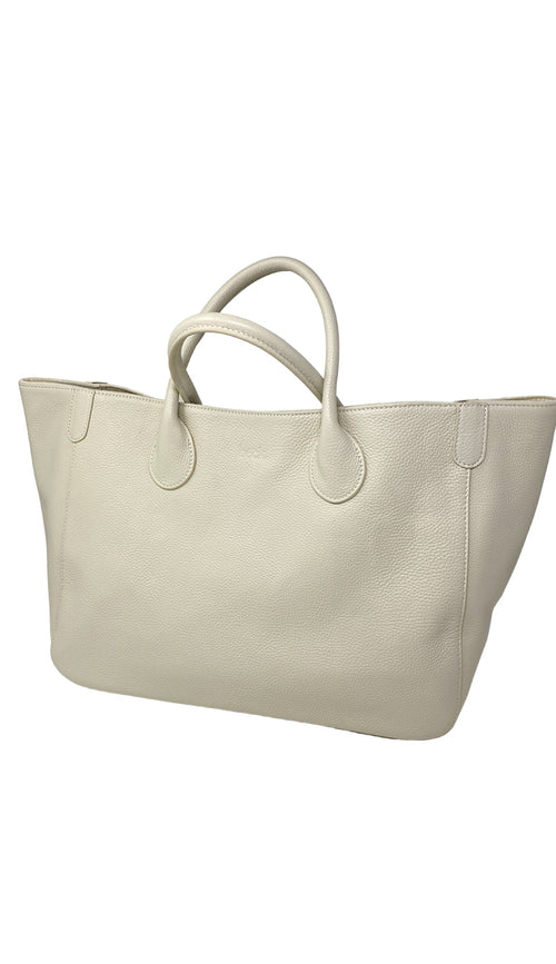 Beck Medium Tote Exposed - Paula & Chlo