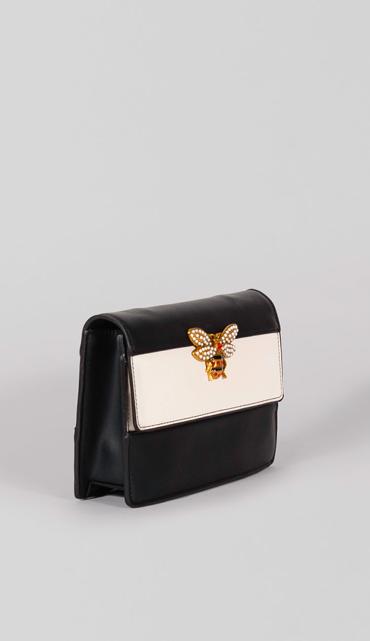busy bee bag by inzi side view