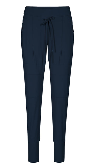 Candy Pant Raffaello Rossi Pant in Marine Blue