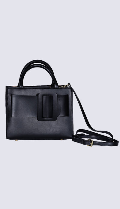 carl handbag by inzi full view
