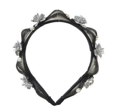 Regina Cocktail Headband