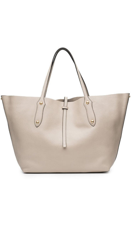 Bobbi Handbag in White