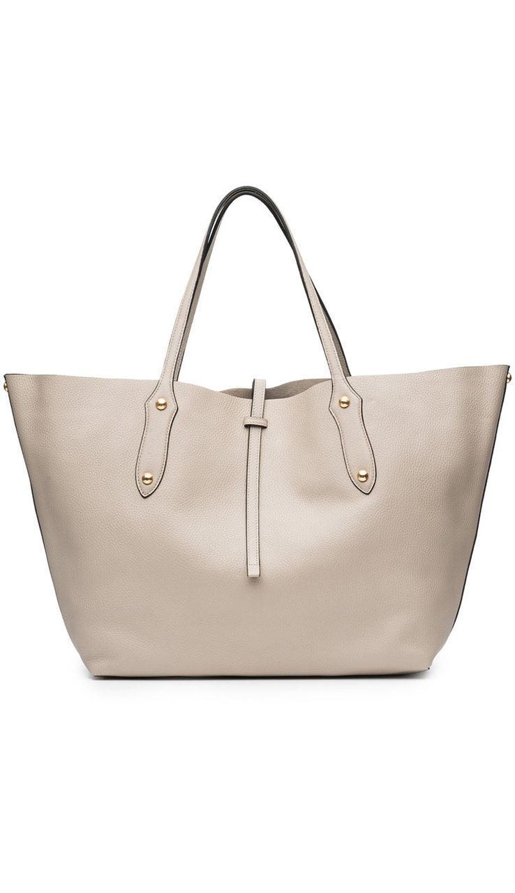 Annabel Ingall Large Isabella Tote in Husk Leather - Paula   Chlo 2e7254554f99f