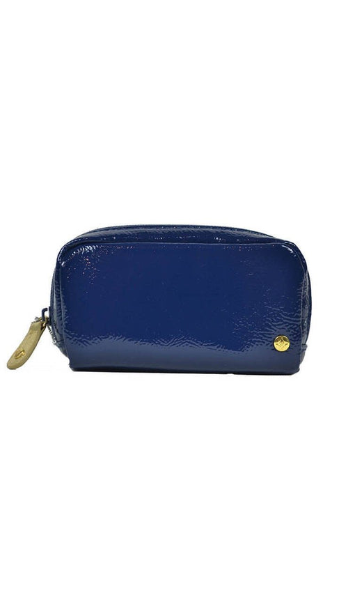 Malibu Mini Pouch - Navy Blue