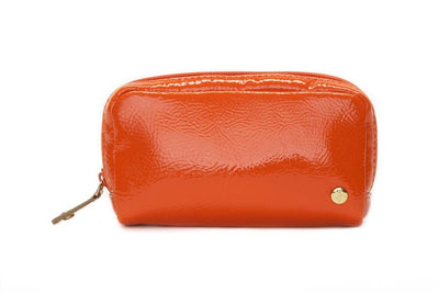 Malibu Mini Pouch - Vibrant Orange